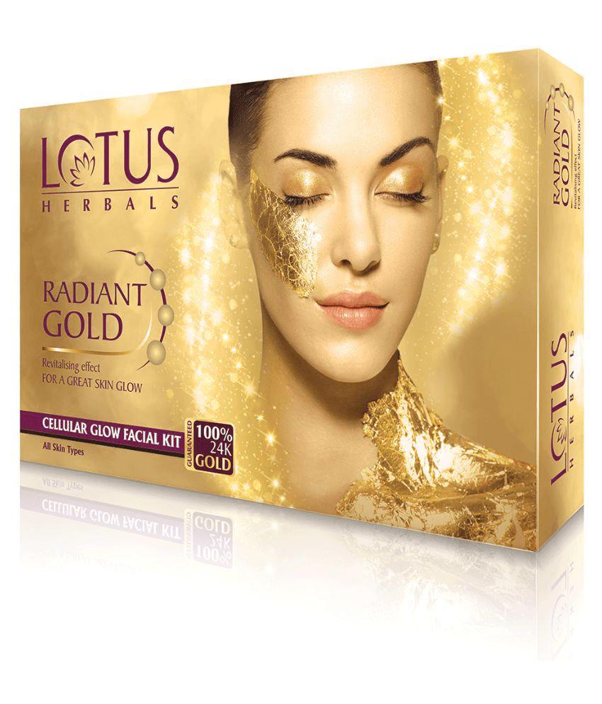 Lotus Daily Skin Care Kit