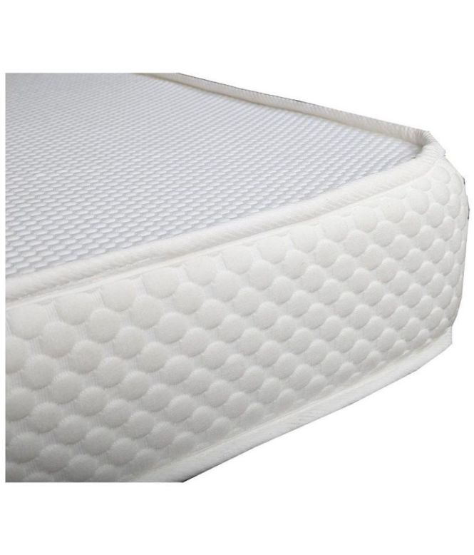 Peps Spine Guard 5 Inches Memory Foam Mattress 6 Orthopedic Online At