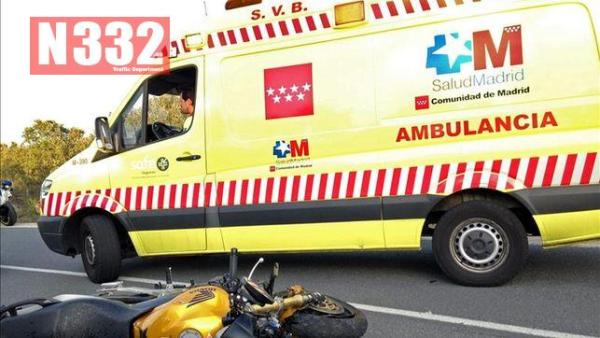 20150308 - Nine Deaths on the Roads this Weekend