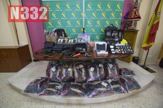 20150318 - New Equipment for Environmental Police 2