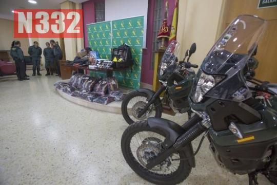 20150318 - New Equipment for Environmental Police 4