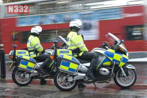 UK – Put Traffic Police Back on the Streets Plea