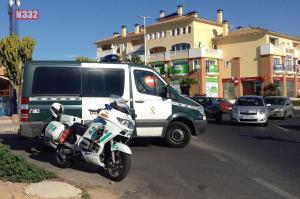 Anti-Speeding Campaign Starts on Monday