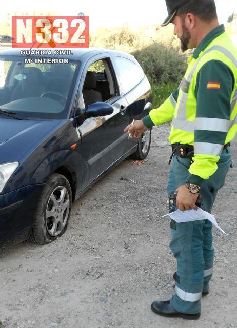 20150409 - Children Caught Throwing Stones at Cars