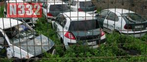 Cars for Sale – One Careful Owner!