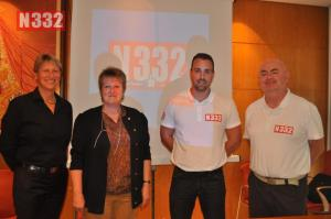 Orihuela Town Hall Helps International Residents with Driving Talk