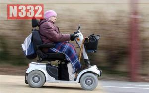 Mobility Scooters and Powered Wheelchairs