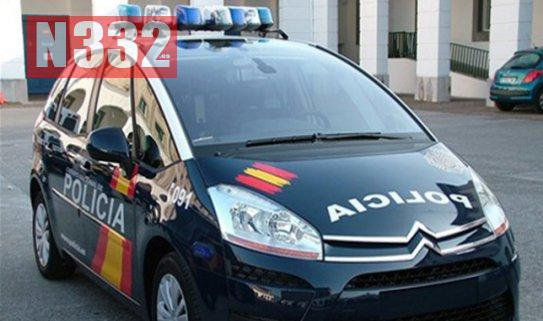 20150507 - Nearly 800 New Vehicles for the National Police