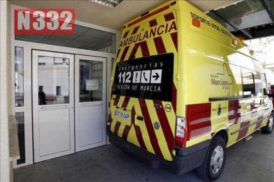 20150520 - Two Injured in Motorway Crash