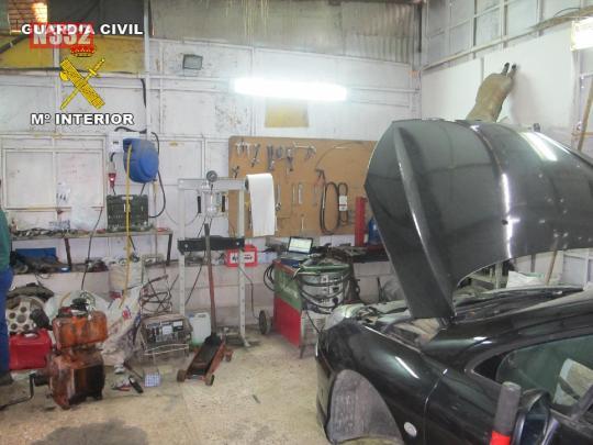 20150531 - Choosing Workshops and Garages 1