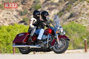 Motorbikes – Pillion Passenger Rules
