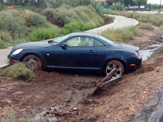 Wet Roads (1)