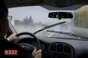 Five Wet Weather Tips