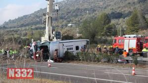 Tragedy in Tarragona