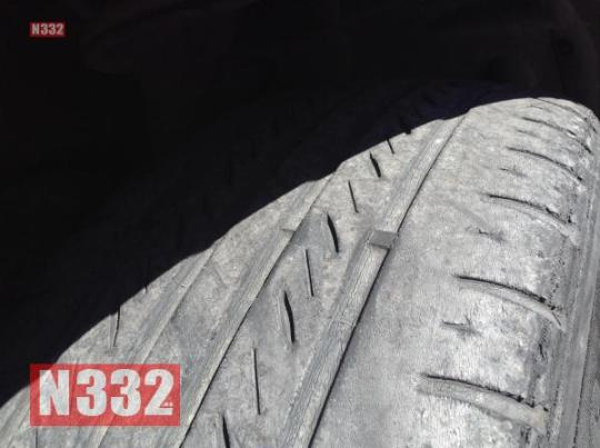 Tyre Safety Checks We Can All Do 0