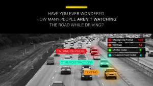 The Hazards of Distracted Driving