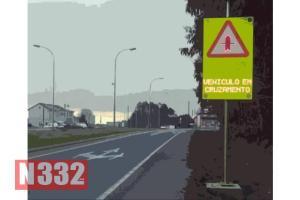 Intelligent Road Signs