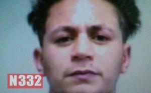 Alert for Fugitive Heading to Spain