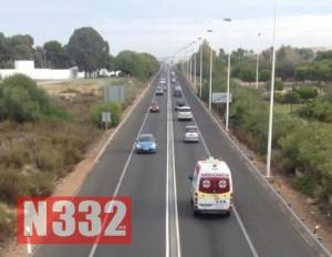 Torrevieja N-332 Widening Plan Confirmed by Central Government