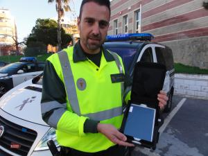 New Tablets Take to the Streets