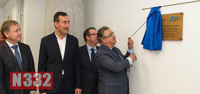 New Trafico Office Opens in Elche