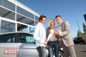 Buying a New Car – Your Rights