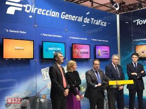 The DGT Launch New Mobility Plans