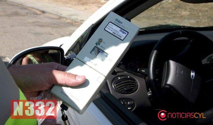 Passenger Alcohol Tests - The Myth