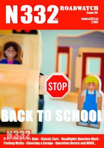 N332 RoadWatch – Issue 9