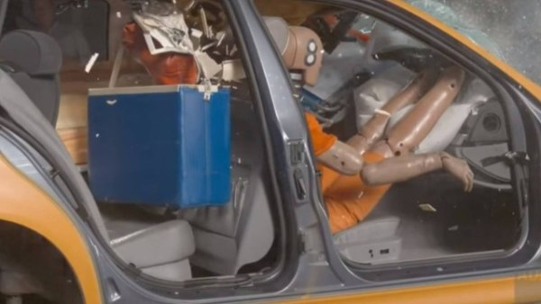 loose objects in a vehicle essay Laws of motion - real-life applications  , everything in the car—driver, passengers, objects on the seats or in the trunk—is also moving forward at the same .