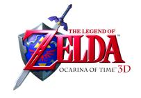 Ocarina-of-Time-Logo