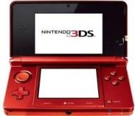 3DS Roja