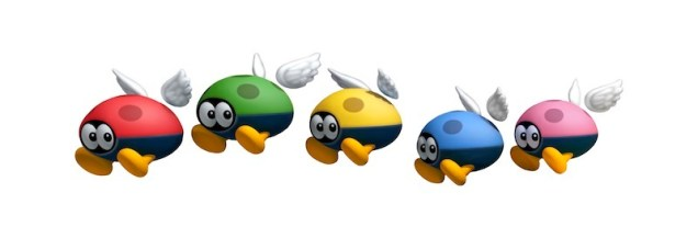 SuperMario3DLand Arte Enemy09