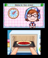 Cooking Mama 4 Cherry Pie