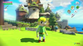 ¡Link no nos mires con esos ojos!