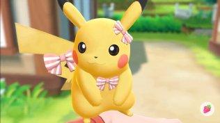 Así quedaría Pikachu tras la personalización