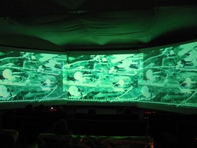 ONYX - screening in Prague