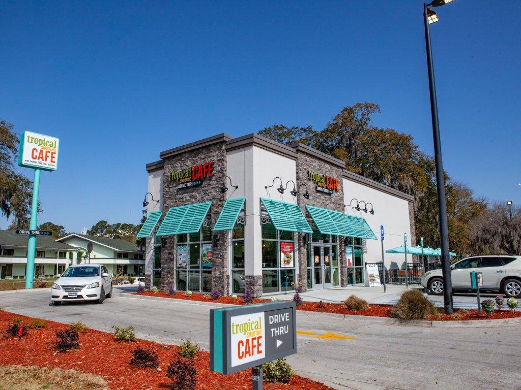 11710 Abercorn, Savannah, Tropical Smoothie Cafe-4