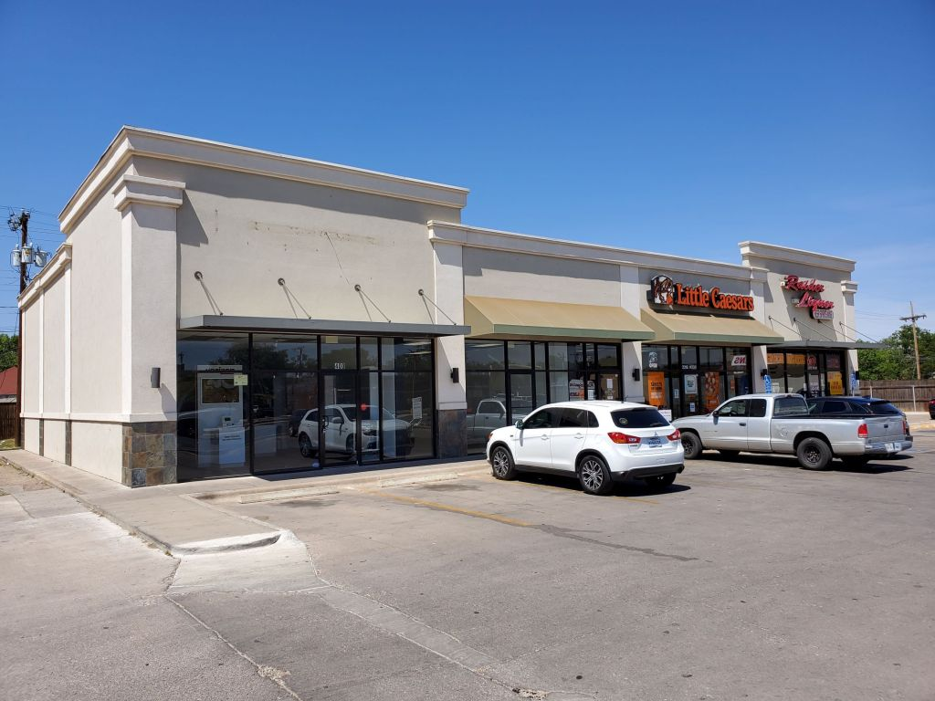 Retail Space for Lease in Lubbock Texas 2021 - N3 Real Estate