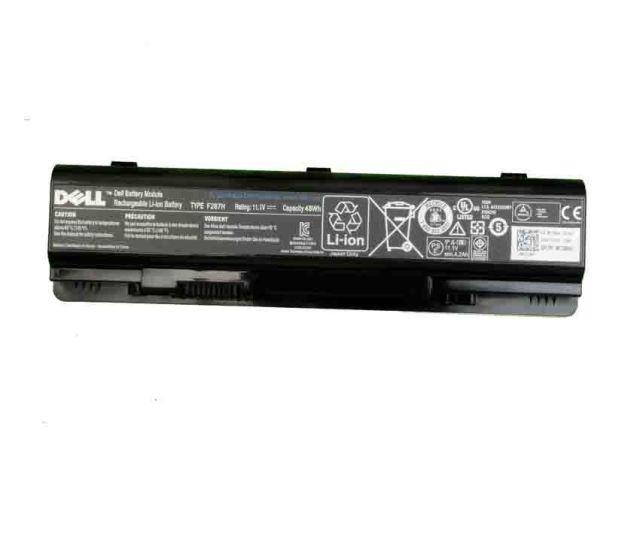 Dell Original Laptop Battery Model F287h F286h For Vostro  Vostro 1014 Vostro A840 Vostro A860