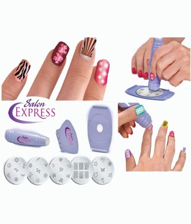Nail Arts Supplies Acrylic Nails