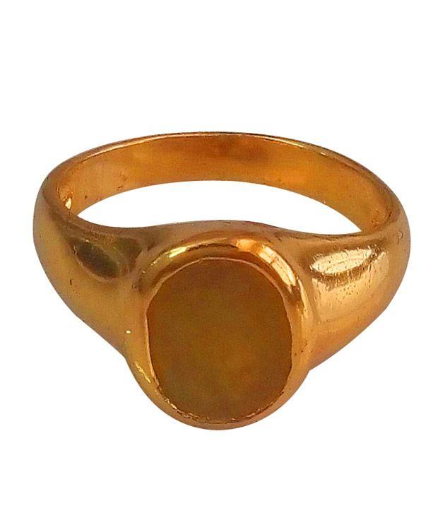 Anmol Ratna Certified Natural Yellow Sapphire Pukhraj 2