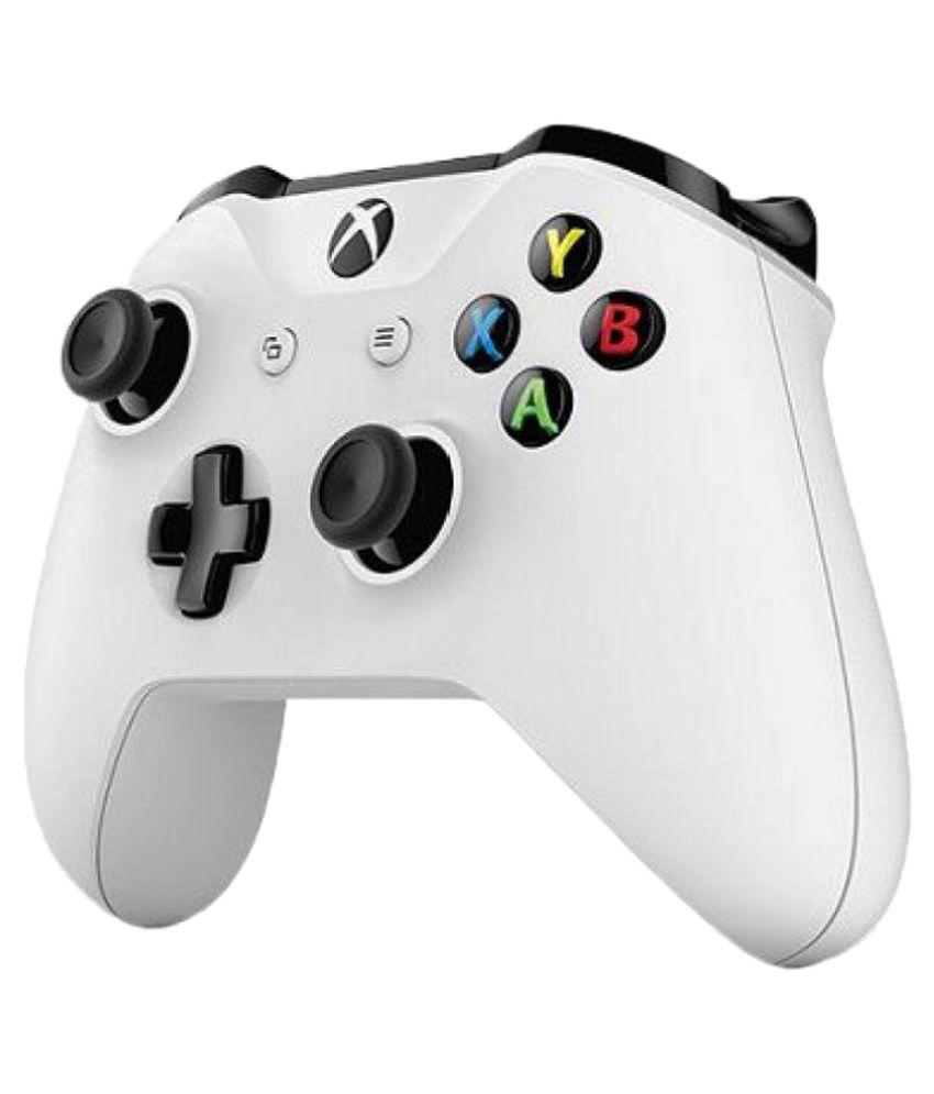 Buy Microsoft XBOX ONE S Controller For PCXbox ONEXBOX