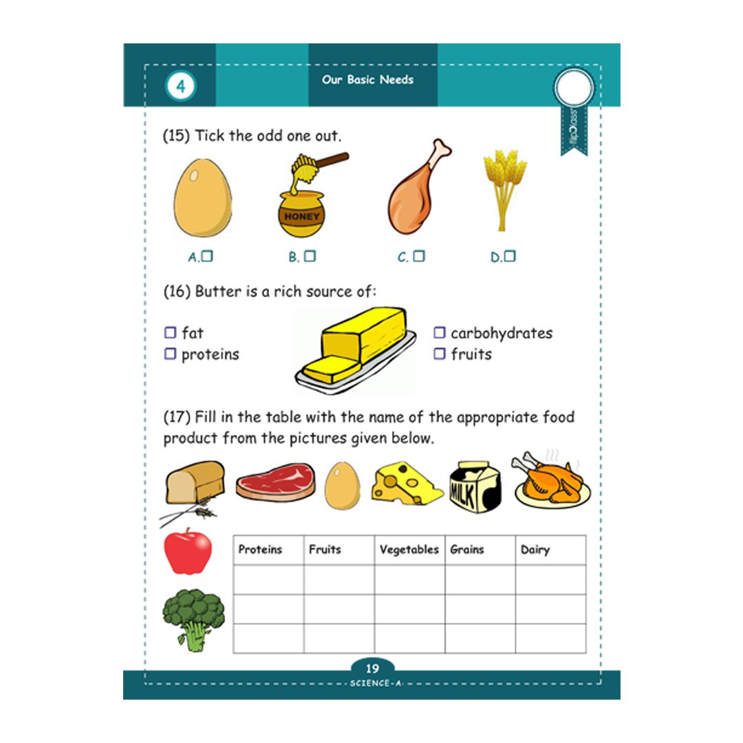 New First Grade Worksheets