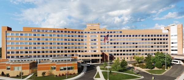 William S. Middleton Memorial Veterans Hospital | n415son09