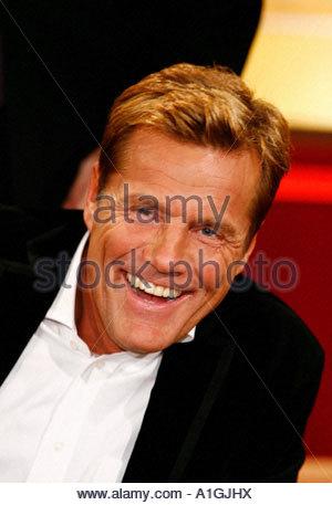 Dieter Bohlen Stock Photo, Royalty Free Image: 10254710 ...