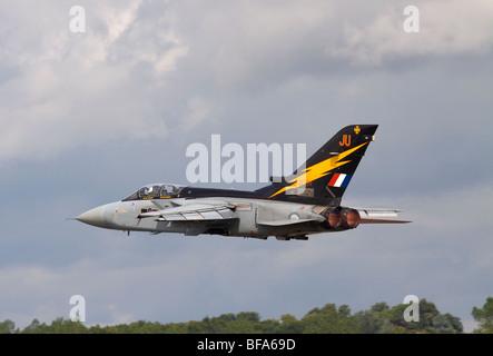 tornado jet aircraft taking off Stock Photo, Royalty Free ...