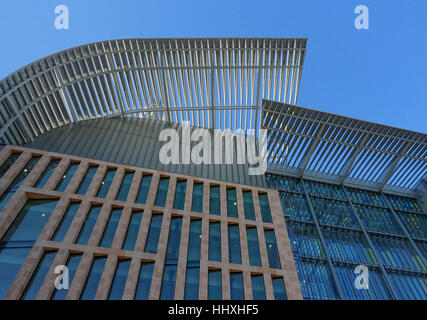 The Francis Crick Institute biomedical research centre, St ...
