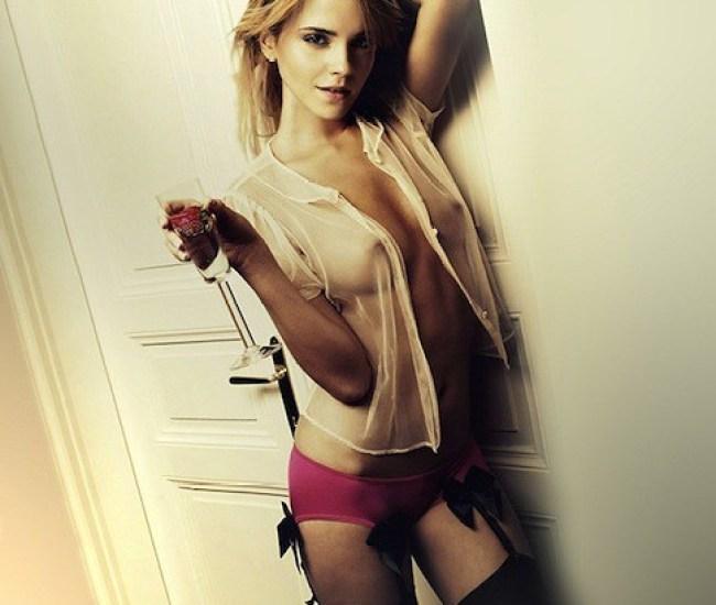 Emma Watson lingerie_4