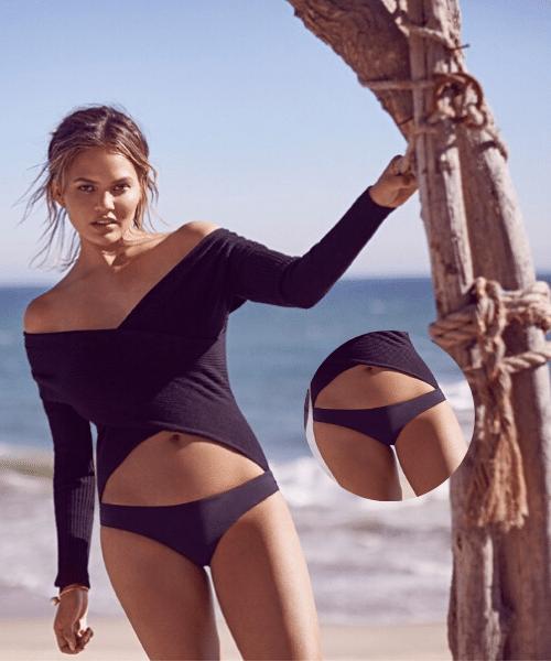 Chrissy-Teigen cameltoe